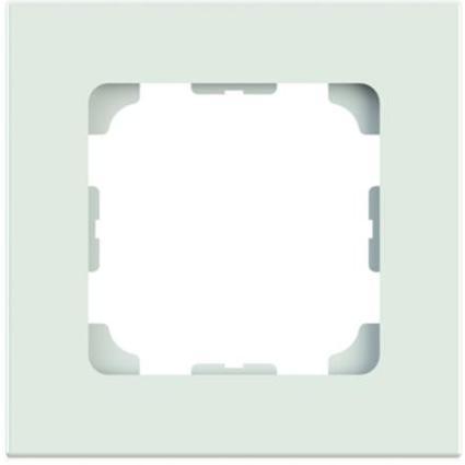 Telegärtner Ersatz-Rahmen für AMJ Unterputzdose 50 x 50 mm