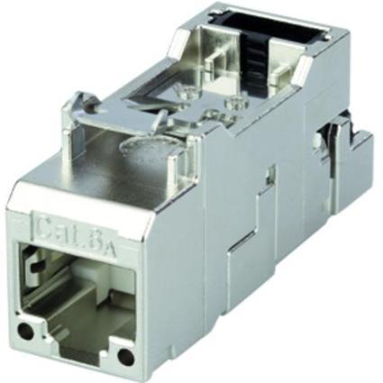 Telegärtner AMJ-S Modul Kat. 6A(tief) T568A