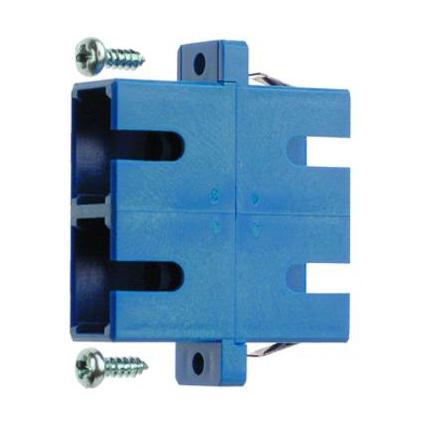 Telegärtner LWL Kupplung 2xSC-Duplex, Multimode & Singlemode