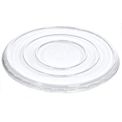 PAPSTAR Deckel für Salatschale rund