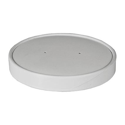 """PAPSTAR Deckel für Suppenbecher """"To Go"""", Durchmesser: 118 mm"""