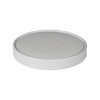 """PAPSTAR Deckel für Suppenbecher """"To Go"""", Durchmesser: 99 mm"""