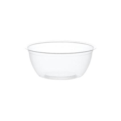 PAPSTAR Dressingschale rund, ohne Deckel, 50 ml