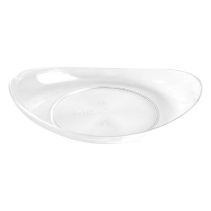 """PAPSTAR Fingerfood-Schale """"Egg"""", 18 x 90 x 70 mm"""