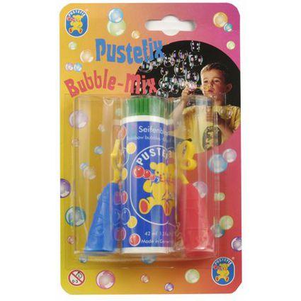 """PAPSTAR Seifenblasen-Spiele """"Pustefix"""""""