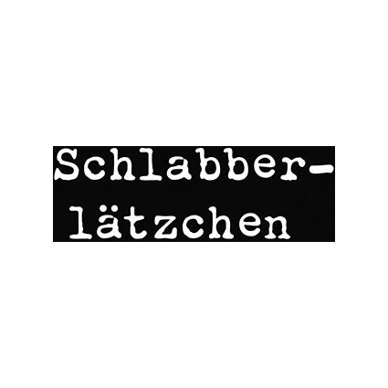 """PAPSTAR Sprüche-Servietten """"Schlabberlätzchen"""""""