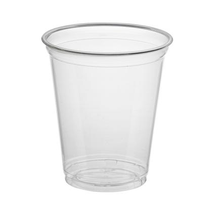 "PAPSTAR Kunststoff-Trinkbecher ""Hurricane"", PET, 0,3 l"
