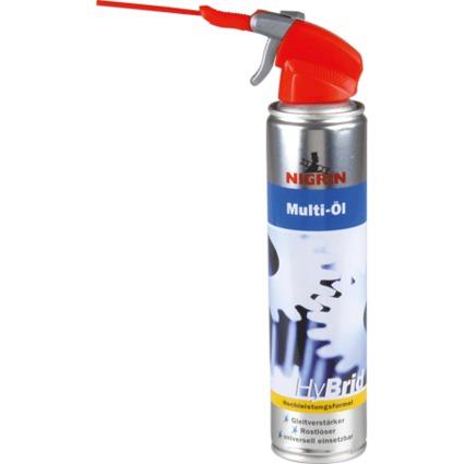 NIGRIN HyBrid Multi-Öl, Inhalt: 400 ml