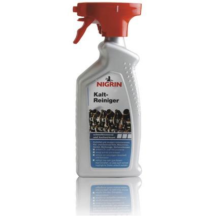 NIGRIN RepairTec Kaltreiniger, 500 ml