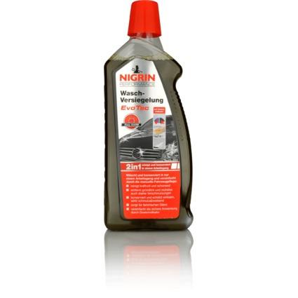 NIGRIN Wasch-Versiegelung EvoTec, 1 Liter