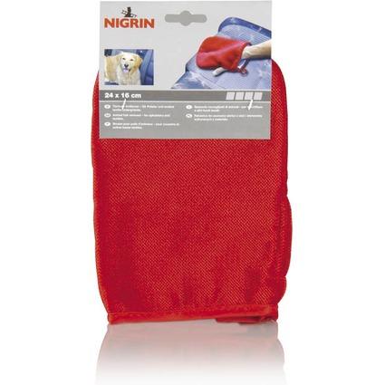 NIGRIN Tierhaar-Entferner, für Polster und Textilien