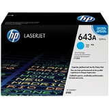 Original toner (Q5951A) für hp Color laserjet 4700, cyan