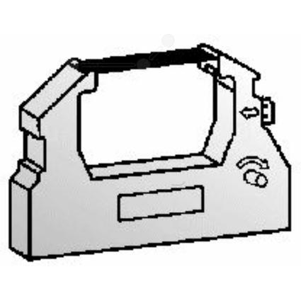 Kores Farbband für EPSON ERC 28, Nylon, schwarz
