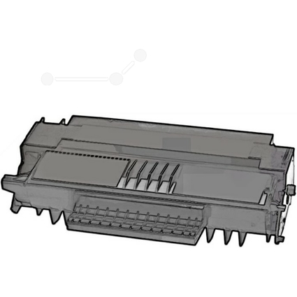 Kores Toner G1316RB ersetzt OKI 09004391, schwarz