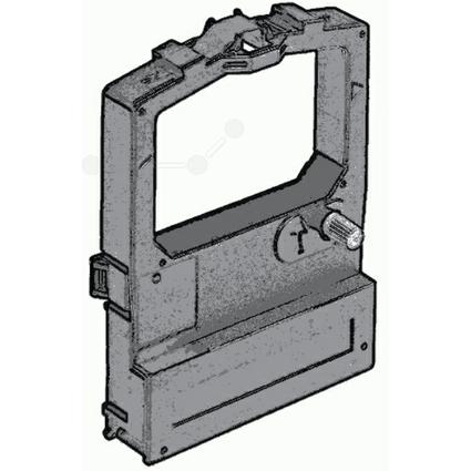 Original Farbband für OKI ML 590/591, Nylon, schwarz