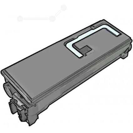 Kores Toner G2890RBS ersetzt KYOCERA/mita TK-560K, schwarz