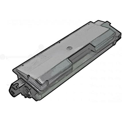 JET TEC Toner KY580B ersetzt KYOCERA/mita TK-580K, schwarz