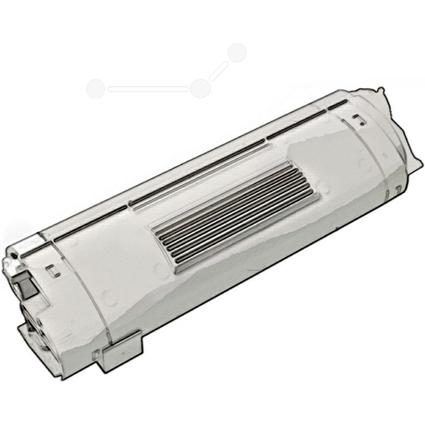 Kores Toner G1331RBR ersetzt OKI 43872307, magenta