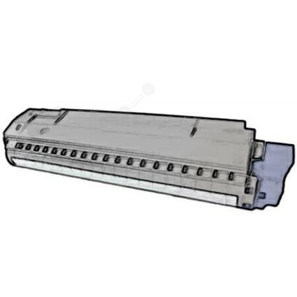 Kores Toner G3347RBR ersetzt OKI 44059106, magenta