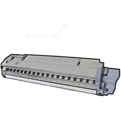 Kores Toner G3347RBB ersetzt OKI 44059107, cyan