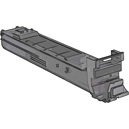Kores Toner G3774RBS ersetzt KONICA MINOLTA A0DK152, schwarz