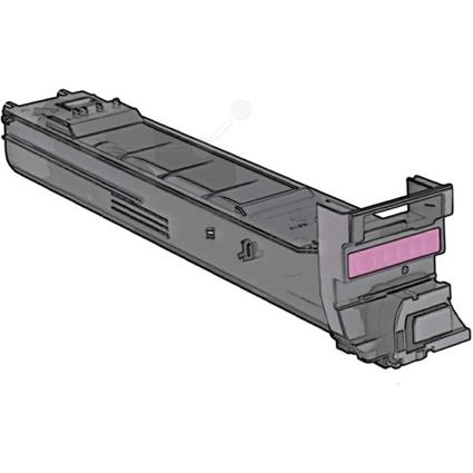 Kores Toner G3774RBR ersetzt KONICA MINOLTA A0DK352, magenta