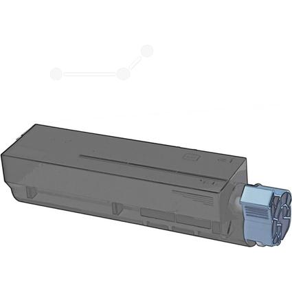 Kores Toner G3340RB ersetzt OKI 44574702, schwarz