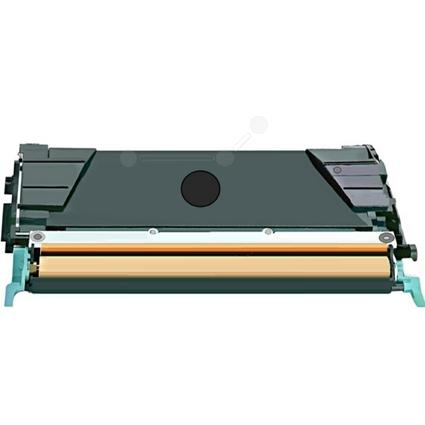 Kores Toner G1392RBS ersetzt LEXMARK C736H2KG, schwarz
