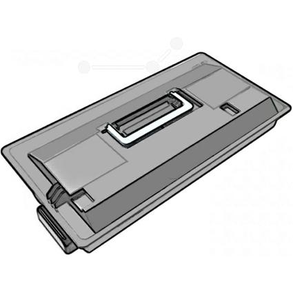 Kores Toner G2820RB ersetzt KYOCERA/mita TK-710, schwarz