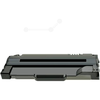 Kores Toner G1432RB ersetzt Dell 593-10961, schwarz