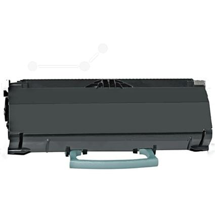 Kores Toner G1381XXLRB ersetzt LEXMARK E462U21E, schwarz