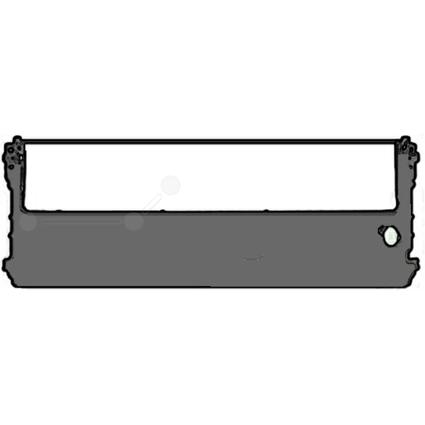 Kores Farbband für olivetti PR4, Nylon, schwarz
