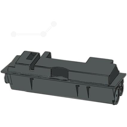 Kores Toner G1304HCRB ersetzt KYOCERA/mita TK-18, schwarz