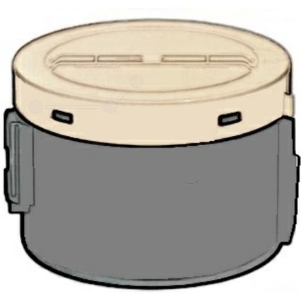 Kores Toner G1287RB ersetzt EPSON S050650, schwarz