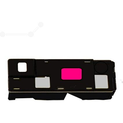 Kores Toner G1441RBR ersetzt Dell 593-11018, magenta