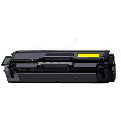 Kores Toner G3511RBG ersetzt SAMSUNG CLT-Y504S, gelb