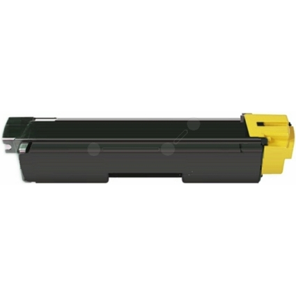 Kores Toner G4001RBG ersetzt UTAX 4472610016, gelb
