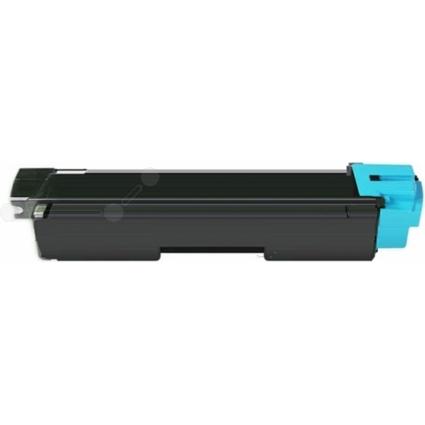 Kores Toner G4001RBB ersetzt UTAX 4472610011, cyan