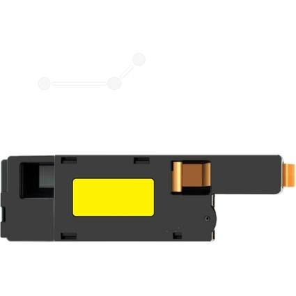 Kores Toner G1291RBG ersetzt EPSON S050611, gelb