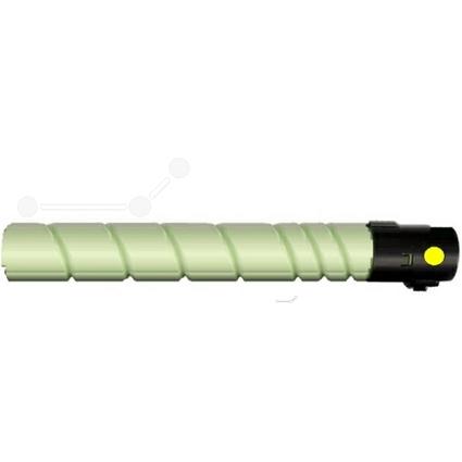 Original Toner für KONICA MINOLTA BizHub C224/C284, gelb