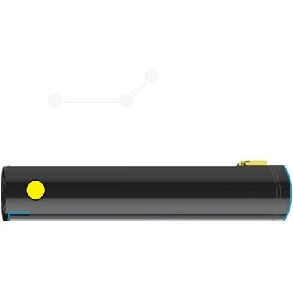 Kores Toner G3916RBG ersetzt LEXMARK X945X2YG, gelb