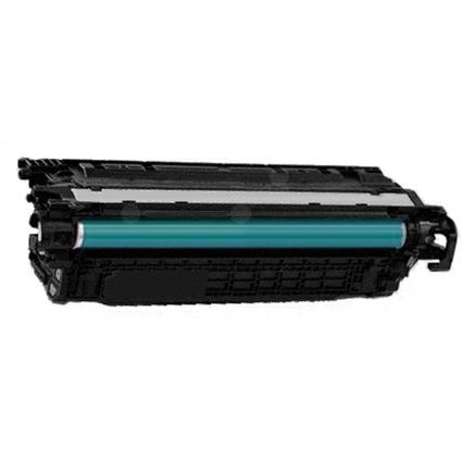 Kores Toner G2530HCS ersetzt hp CF320X / 653X, schwarz, HC