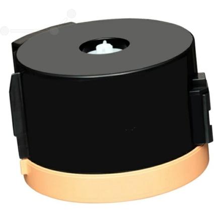 Kores Toner G1290RB ersetzt EPSON S050709, schwarz