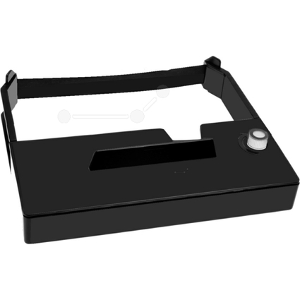 Kores Farbband für EPSON 220, Nylon, schwarz