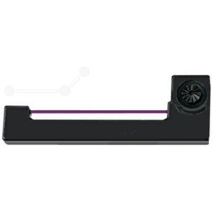 Kores Farbband für EPSON ERC 05, Nylon, violett
