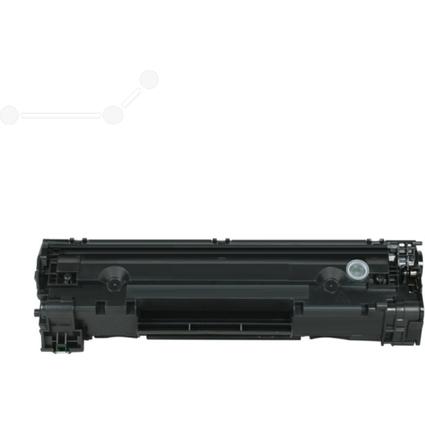 Kores Toner G1229RBD ersetzt hp CE285A, schwarz, Doppelpack