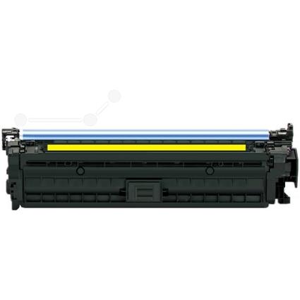 Kores Toner G1228RBG ersetzt hp CE742A/307A, gelb