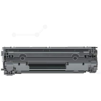 Kores Toner G2526HCRB ersetzt CF283A HC/No.83A, schwarz HC