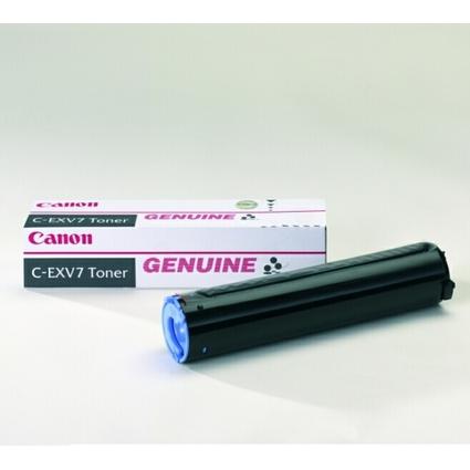 Original Toner für Canon Kopierer IR1210/IR-1230, schwarz