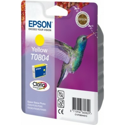 Original EPSON Tinte Claria Photographic R265/R360, gelb